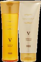 Mulium Shampoo V / Treatment V