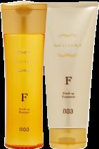 Mulium Shampoo F / Treatment F