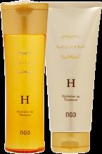 Mulium Shampoo H / Treatment H