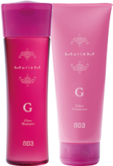 Muliam Shampoo G / Treatment G