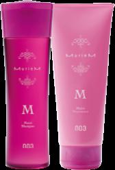 Mulium Shampoo M / Treatment M