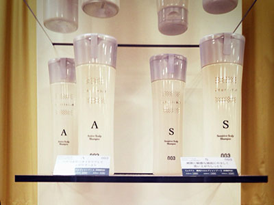 muriem crystal display